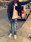 Ibrahim, 22  , Sigtuna