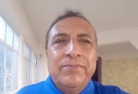 Juan Carlos , 63 - Just Me