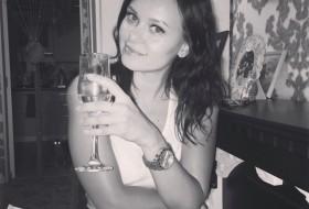 Galina, 36 - Just Me