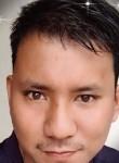 พงศ์เทพ, 27  , Lan Sak