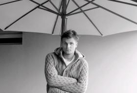 Dima Dima, 29 - Just Me