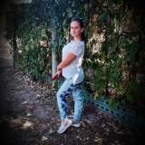 Anzhelika, 20  , Shabo