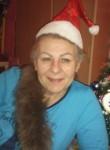 Galina, 55  , Moscow