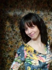 Anyuta, 33, Russia, Kemerovo
