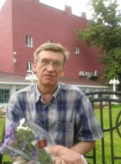 Yuriy U, 65, Russia, Moscow