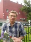 Yuriy U, 64  , Moscow