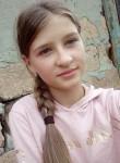 Kristina, 18  , Donetsk