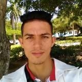 Yoan, 20  , Puerto Padre