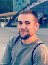 Yuriy , 28, Russia, Moscow