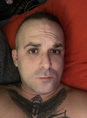 juanito, 33, Spain, Torrevieja