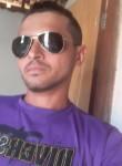 Paulino, 31, Barra do Bugres