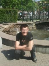 povoytAgafonov, 30, Russia, Krasnoyarsk