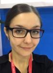 Ekaterina, 33, Moscow