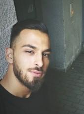 Jared, 23, Germany, Unterhaching