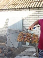 Aleksandr Goncharov, 61, Ukraine, Luhansk