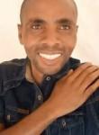 Baruani, 36  , Dar es Salaam