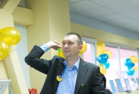 Valeriy Kolobkov, 47 - Just Me