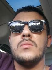 Abdellah, 35, Morocco, Casablanca