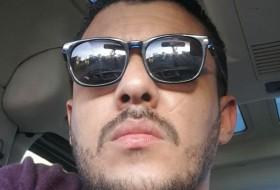 Abdellah, 35 - Just Me