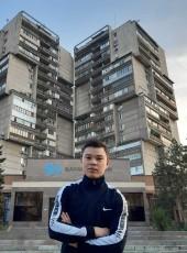 Nurdaulet, 18, Kazakhstan, Lugovoy