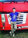 Alik, 23, Moscow