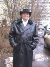 YuRIY IVANOV, 62, Russia, Saint Petersburg