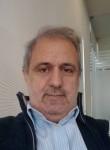 Georges, 52, Beirut