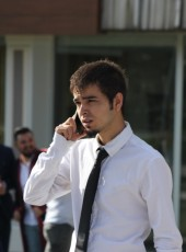 selahttin, 28, Turkey, Ankara