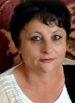 Svetlana Esako, 53  , Zernograd
