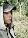 Volodya Sopegin, 21  , Talitsa