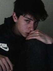 Thomas , 19, France, Chambery