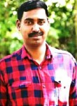 Sreejith, 39  , Guruvayur