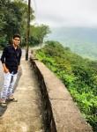 Abhinav, 18  , Bundi