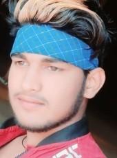 Saif, 21, India, Lucknow