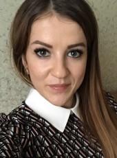 Irina, 27, Russia, Saint Petersburg