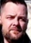 Владимирович , 43 года, Санкт-Петербург