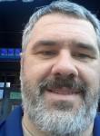 Micheal Harrison, 52, Nicosia