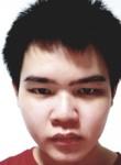 Chong Yuen, 24  , Singapore