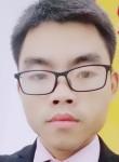 name of Tom, 27, Beijing