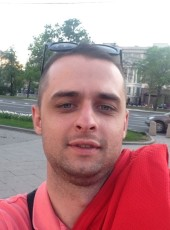 Vitaliy, 28, Ukraine, Kryvyi Rih
