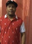 Robinson, 40  , Santo Domingo