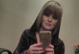 Elena, 54 - Just Me