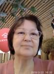 Vera , 61, Moscow