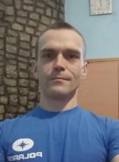 Kostya, 37, Ukraine, Vinnytsya