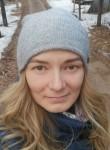 Raushaniya , 43  , Moscow
