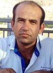 Ibrahim, 40  , Dogansehir