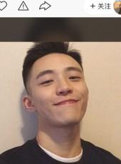 王一名, 26, China, Beijing