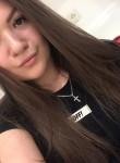 Vika, 22  , Yekaterinburg