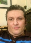 Omid, 41  , Tehran