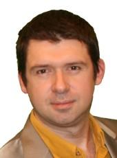 Evgeniy, 42, Russia, Saint Petersburg
